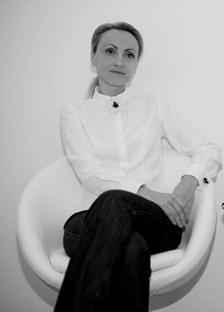 Дорина Донич - врач антивозрастной медицины, клиника Expert Clinics